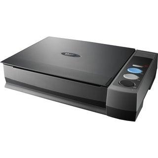 Plustek OpticBook 3900 Flatbed Scanner - 1200 dpi Optical