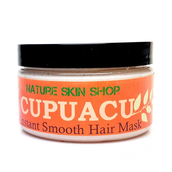 Cupuacu Instant Smooth Hair Mask
