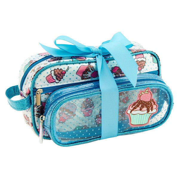 Pampered Girls Cutie Pie 2-piece Bag Set