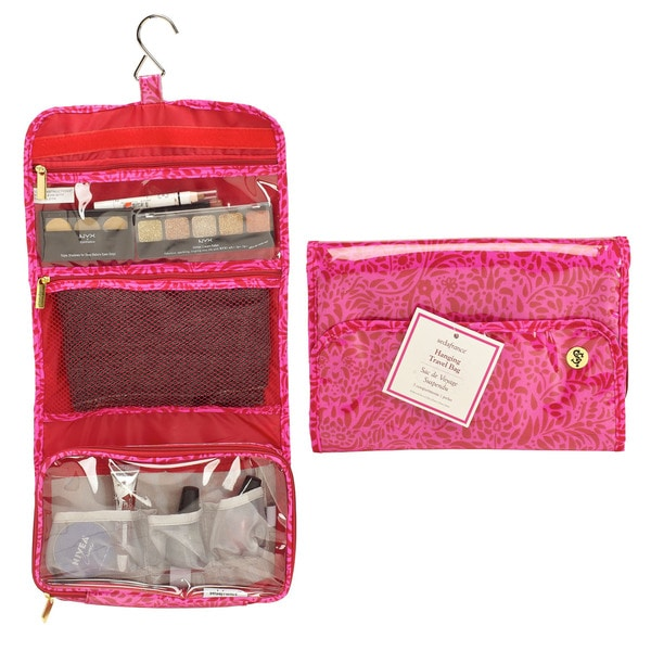 SedaFrance Molee Valentine Hanging Travel Bag