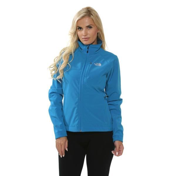 The North Face Women's Apex Bionic Brilliant Blue Jacket
