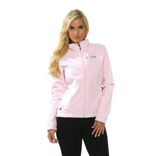 The North Face Women's Apex Bionic Coy Pink Jacket
