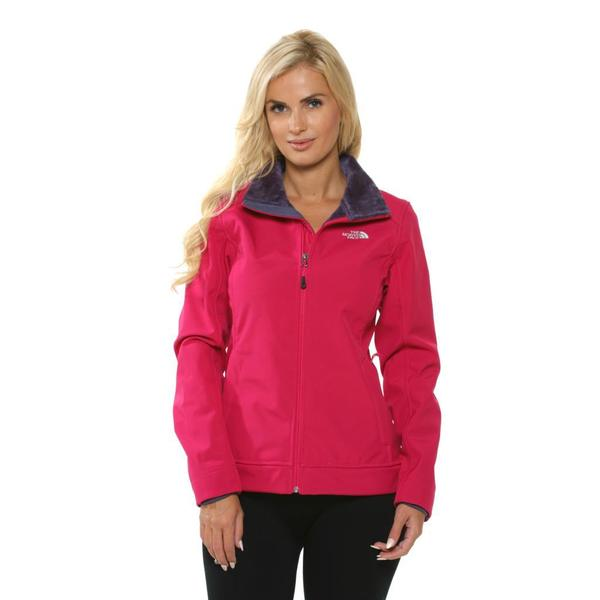 The North Face Women's Chromium Thermal Passion Pink Jacket