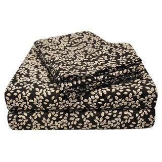 Edgemont Cotton 300 Thread Count Deep Pocket Sheet Set