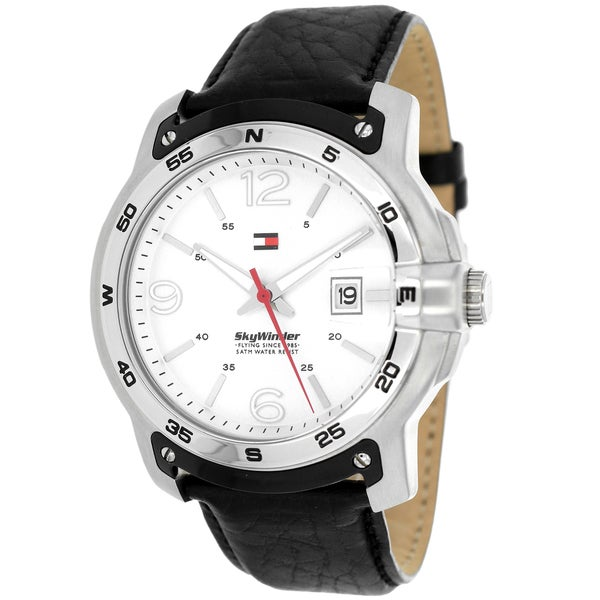 Tommy Hilfiger Men's 1790899 Sky Winder Watch