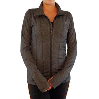 Zuma Women's Grey Virtue Jacket