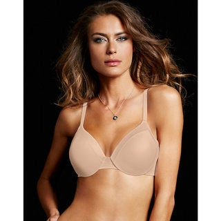 Maidenform Comfort Devotion Extra Coverage Bra