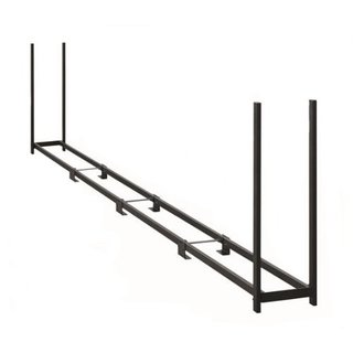 ShelterLogic Ultra Duty 4-foot Firewood Rack