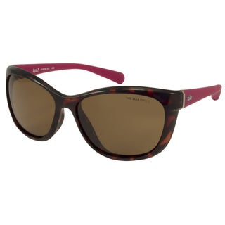 Nike Women's Gaze 2 Cat-Eye Sunglasses