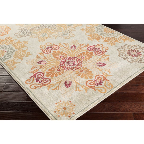 Artfully Crafted Alnwick Rug (2'7 x