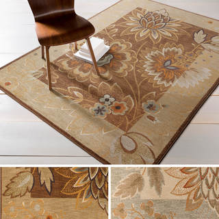 Artfully Crafted Acle Rug (5'3 x 7'3