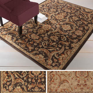 Artfully Crafted Alcester Rug (5'3 x