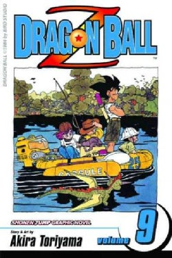 Dragon Ball Z 9 (Paperback)