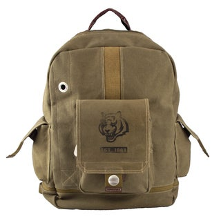 Little Earth Cincinnati Bengals Prospect Backpack