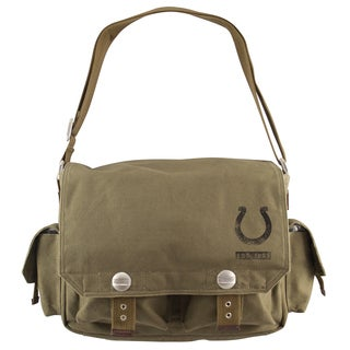 Little Earth Indianapolis Colts Prospect Messenger Bag