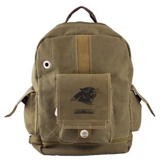 Little Earth Carolina Panthers Prospect Backpack