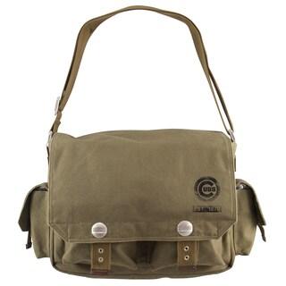 Little Earth Chicago Cubs Prospect Messenger Bag