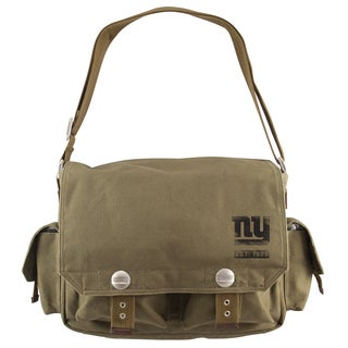Little Earth New York Giants Prospect Messenger Bag