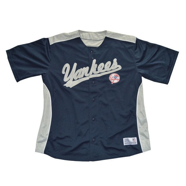 New York Yankees MLB Embroidered Jersey