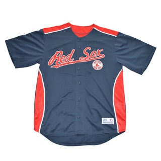 Boston Red Sox MLB Embroidered Jersey