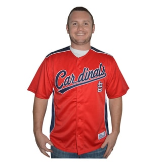 St. Louis Cardinals MLB Embroidered Jersey