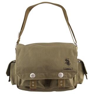 Little Earth Chicago White Sox Prospect Messenger Bag