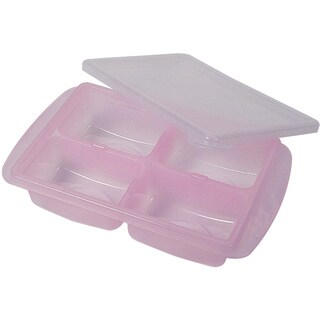JM Green R.R.e. Easy-Out Freezer Tray with Lid (Set of 2)