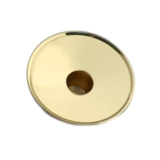 Brass Pillar Adapter