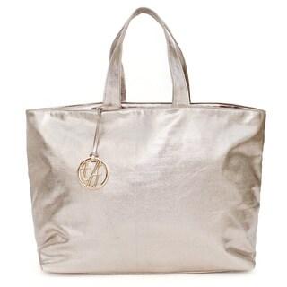 Thursday Friday Rose Gold Everything Bag