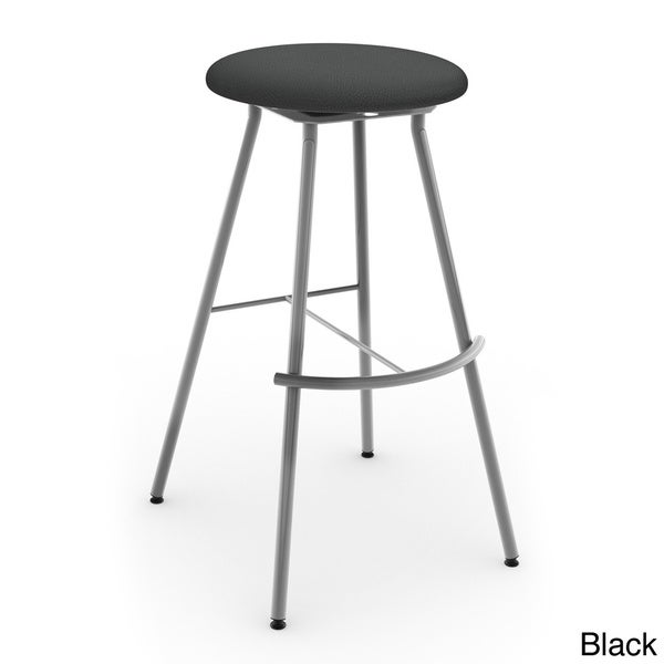 Amisco Shortcut Metal Bar Stool