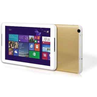 iView i-800QW 8-inch 16GB Intel Quad Core Windows 8.1 Tablet