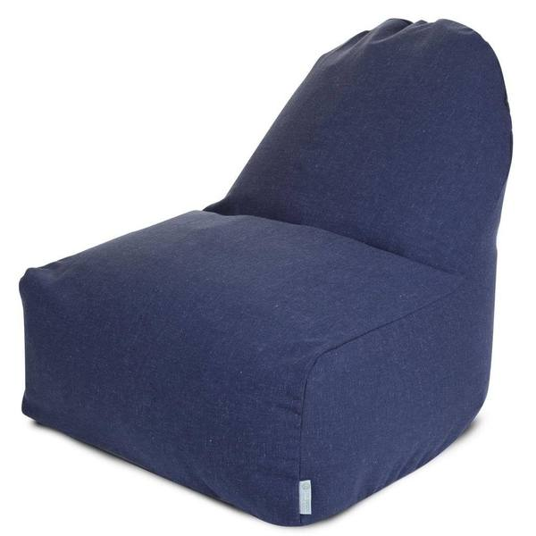 Majestic Home Goods Wales Kick-It Chair