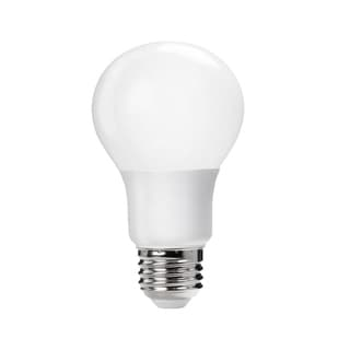 Goodlite 9-watt LED A19 Omni-directional Daylight General Purpose Light Bulbs (Pack of 10)