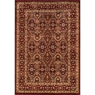 Preston Ivory Agra Rug 7 10 X 9 10 13610627