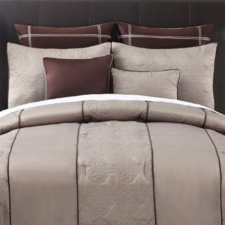 Warren 8-piece Comforter Set