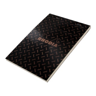 Rhodia 80th Anniversary Notepad and Pencil Limited Edition Boxed Gift Set