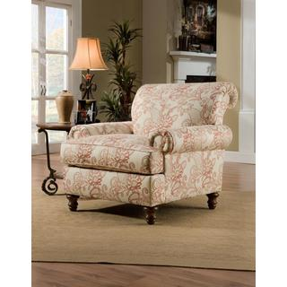 Made To Order Simmons Upholstery Crawford Chair
