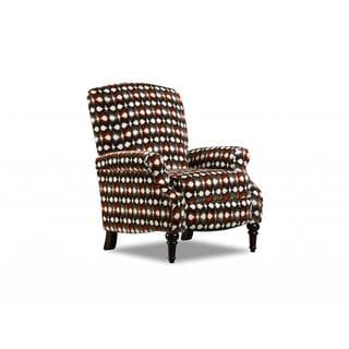 Made to Order Simmons Upholstery Kibrick High Leg Recliner