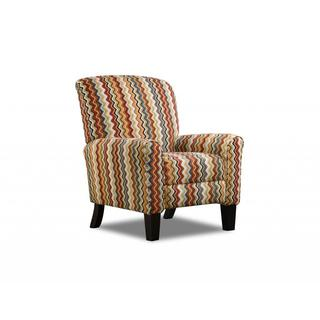 Made to Order Simmons Upholstery Amadeus Sedona High Leg Recliner