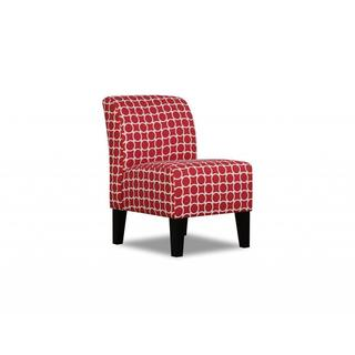 Made to Order Simmons Upholstery Armless Chair