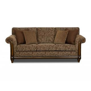 Made to Order Simmons Upholstery Merion Classic Sofa