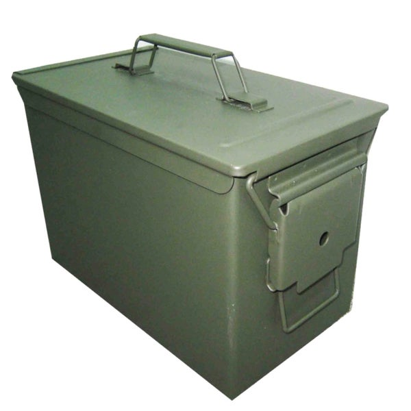 .50 Caliber Dry Storage Hunting Utility Box