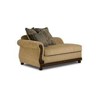 Made to Order Simmons Upholstery Outback Chaise