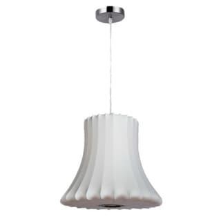 Legion Furniture Pendants 18-inch Ceiling Cocoon Lamp