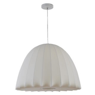 Legion Furniture Pendants 24-inch Diameter Ceiling Cocoon Lamp