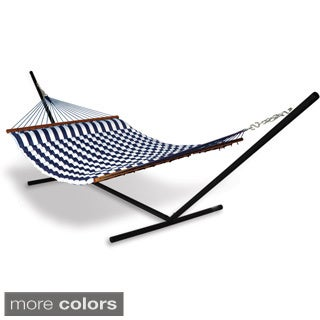 Hammaka Pillow Hammock and Universal Stand Combo