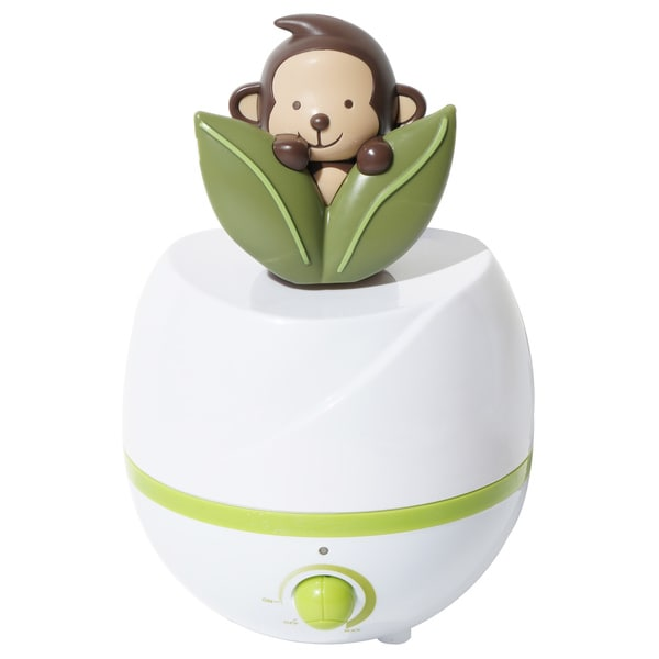SPT Adorable Monkey Ultrasonic Humidifier 14311279