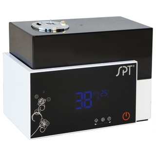 SPT Digital Ultrasonic Humidifier with Humidistat