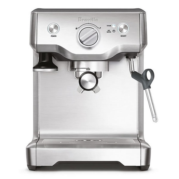 Breville BES810BSS The Dual Temp Pro Espresso Machine