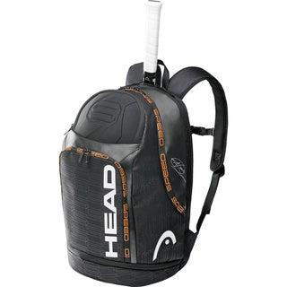 Head Novak Djokovic Backpack Tennis Bag